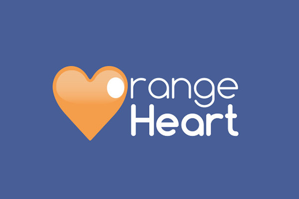 Projet Orange Heart