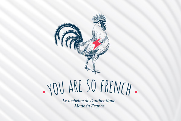 Projet You are so french